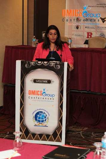 Reem J Farid | OMICS International