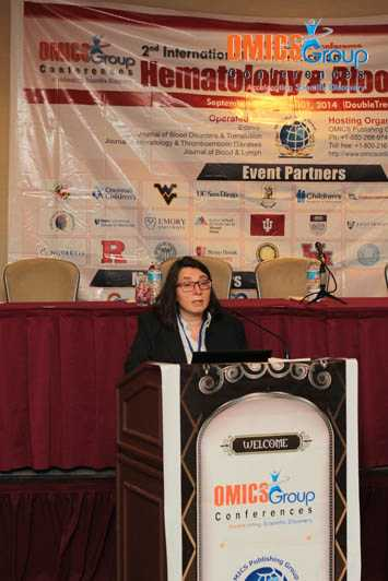 Helen Philippou | OMICS International