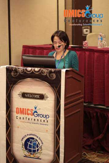 Ping Xie | OMICS International