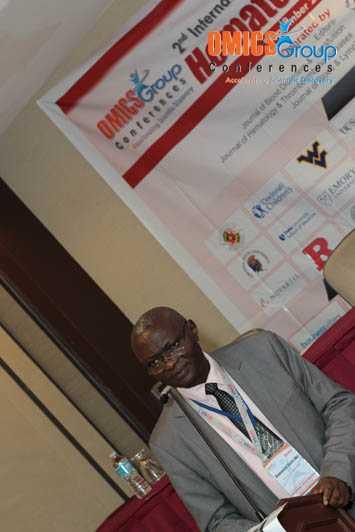 Emmanuel Kufre Uko | OMICS International