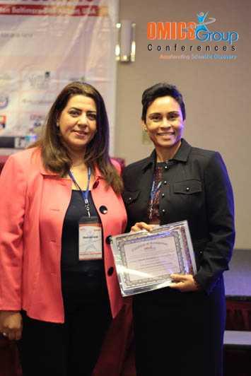 Yolanda M Fortenberry | OMICS International