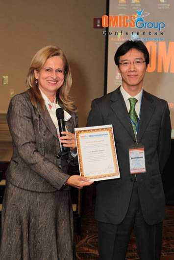 Kazuhiro Ikegame | OMICS International