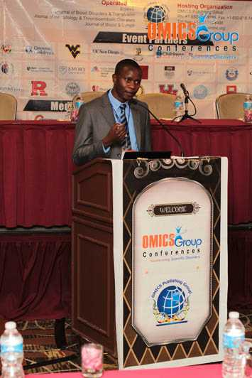 Edwin Chansa | OMICS International