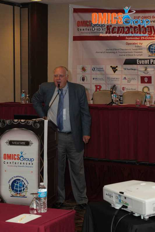 Michael A. Trush | OMICS International