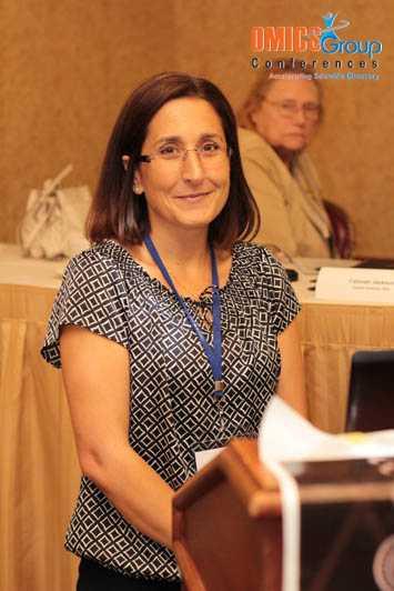Daniela Del Gaudio | OMICS International