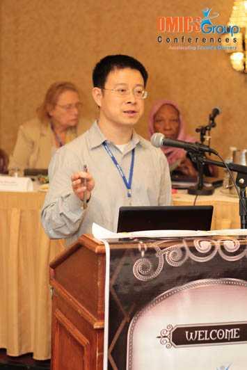 Bing Zhang | OMICS International