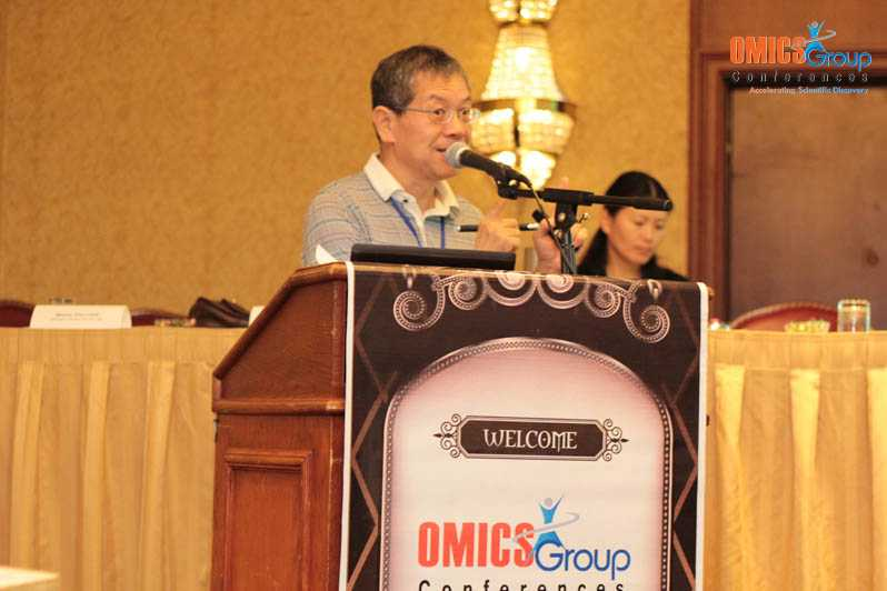 Jeffrey Zheng | OMICS International