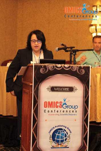 Liljana Bozinovska | OMICS International