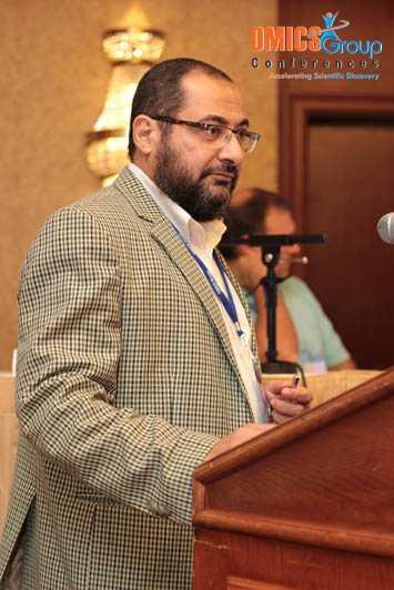 Mohamed Warda    OMICS International