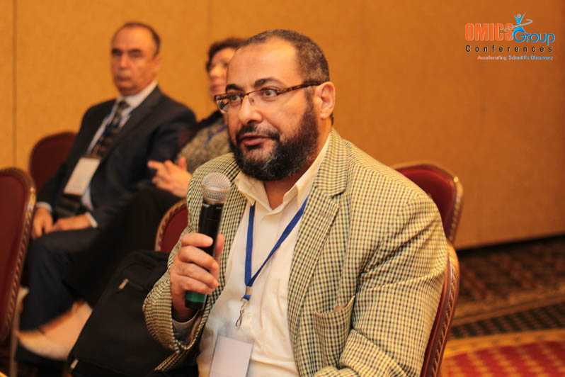 Mohamed Warda  | OMICS International