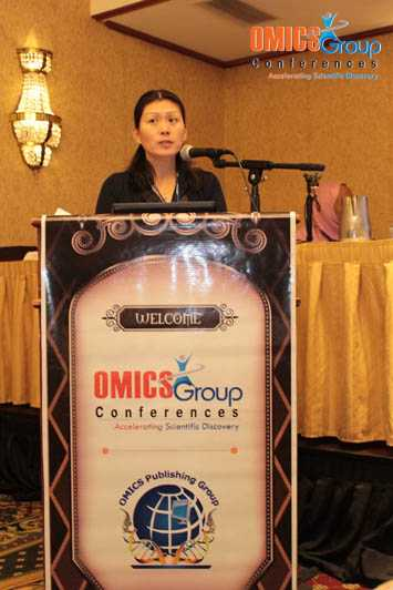 Tao Lu | OMICS International