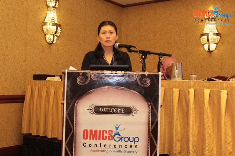 Tao Lu | OMICS International