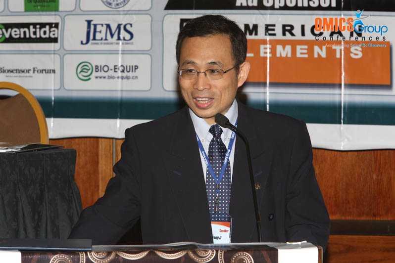 Hai Feng Ji   OMICS International