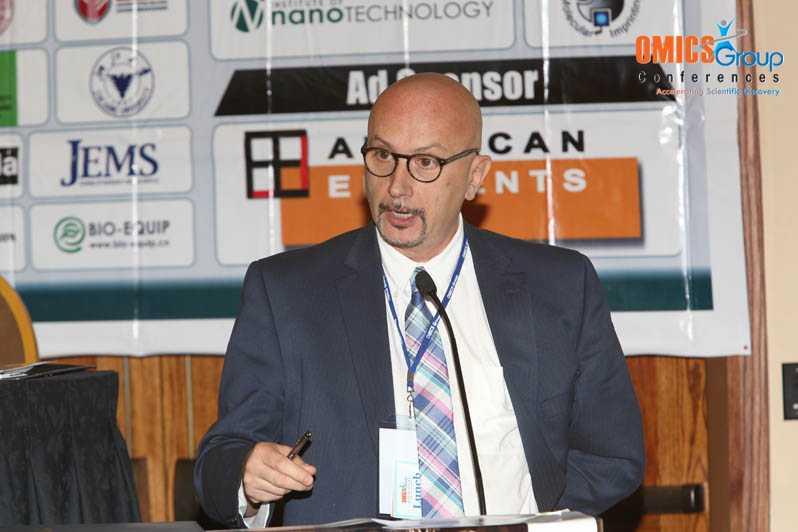 Luigi M GALLO   OMICS International