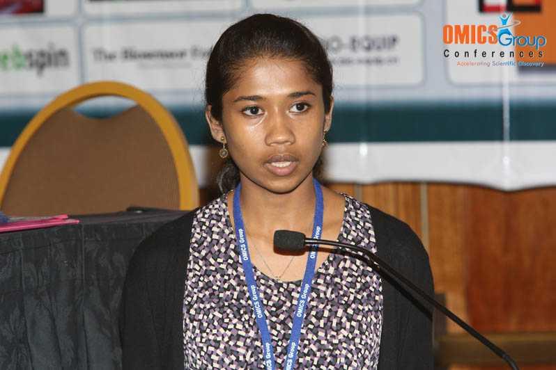 Akshaya Shanmugam | OMICS International