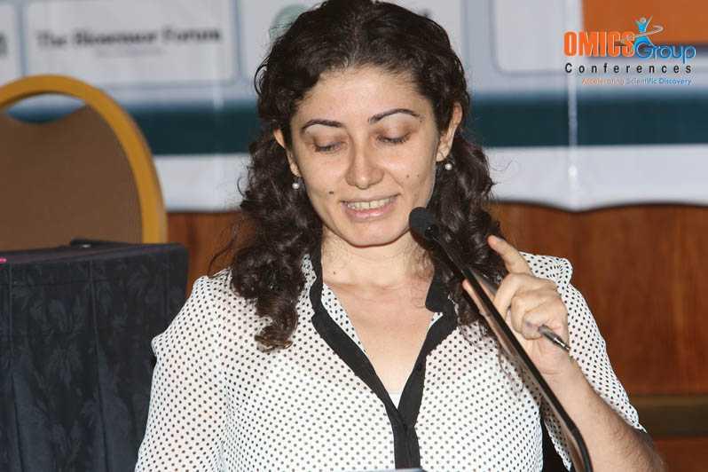 Yekbun Adiguzel | OMICS International