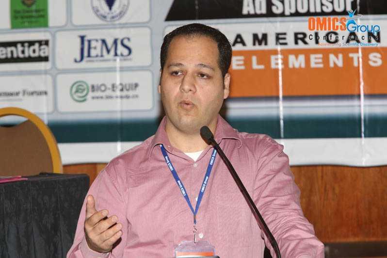Rahim Esfandyarpour | Stanford University, USA | Biosensors