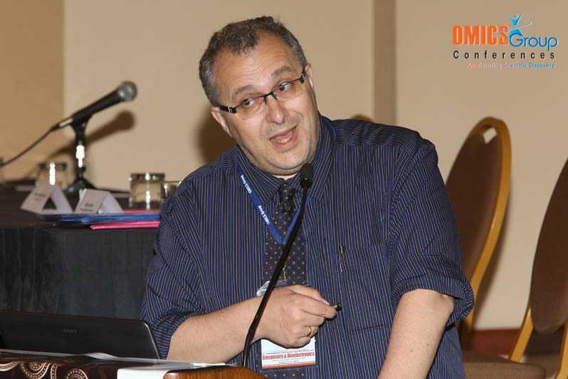 E M Drakakis | OMICS International