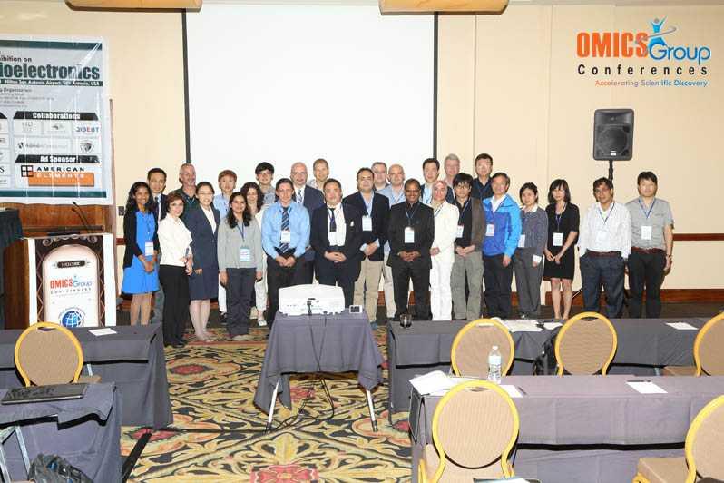 Hiroshi Watanabe | OMICS International