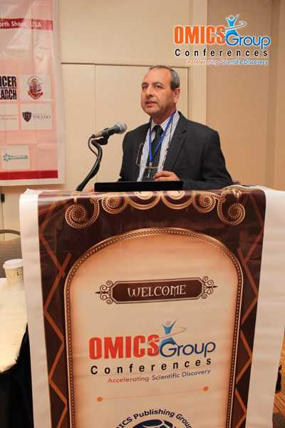 Fuad Fares | OMICS International