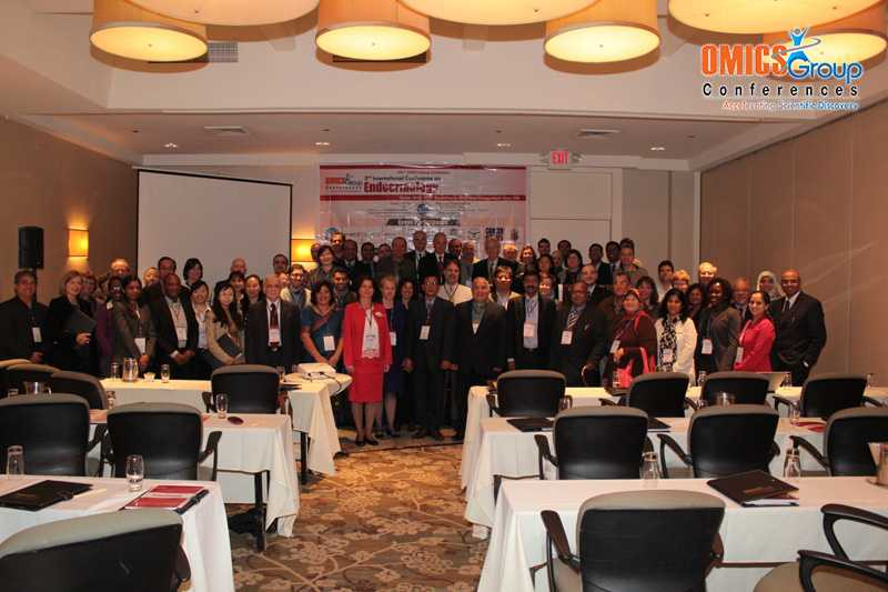 Rajkumar Lakshmanaswamy | OMICS International