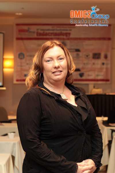 Keonie Moore | OMICS International
