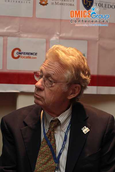 Anthony Norman   OMICS International
