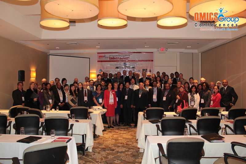 Thomas J Sebo   OMICS International