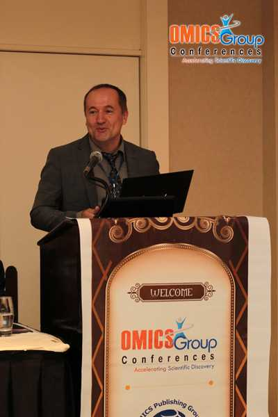 Victor Chaban | OMICS International