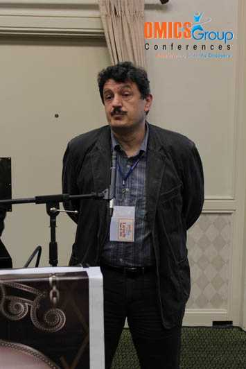 Edik U Rafailov | OMICS International