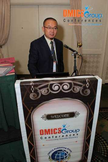 Ting Mei | OMICS International