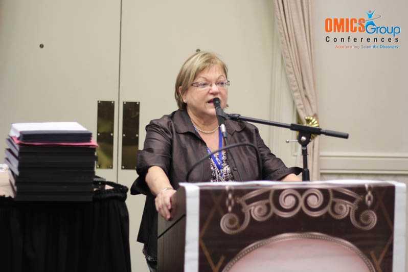Simone Chevalier | OMICS International