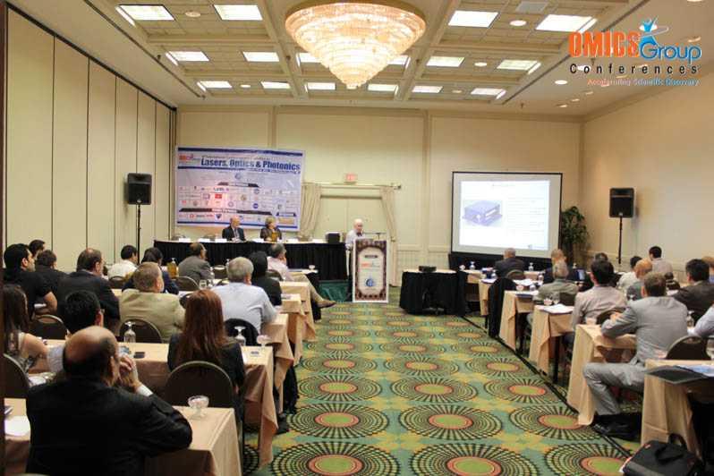 Michael A Stroscio | OMICS International