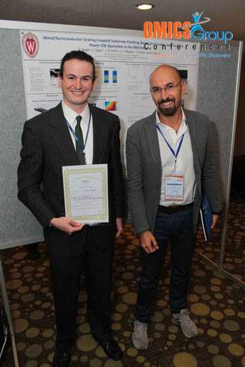 Gianluca Gagliardi | OMICS International