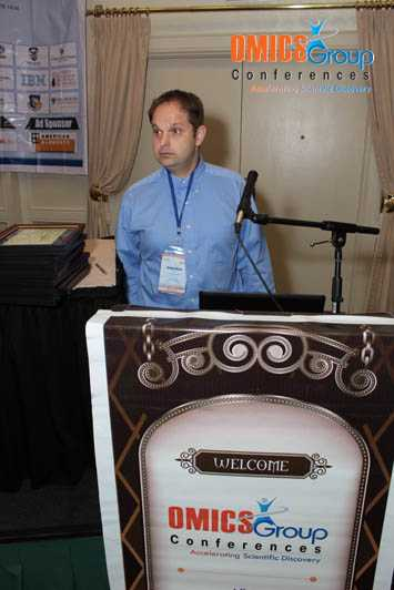 Daniel Homa | OMICS International