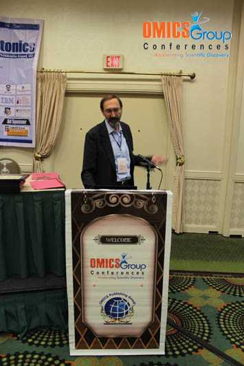 Branislav Vlahovic | OMICS International