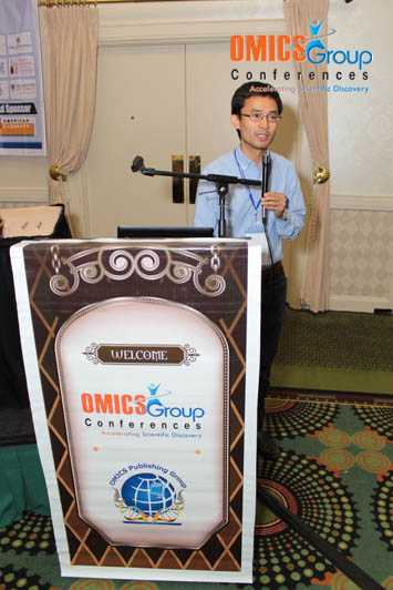 Weiqiang Sun | OMICS International
