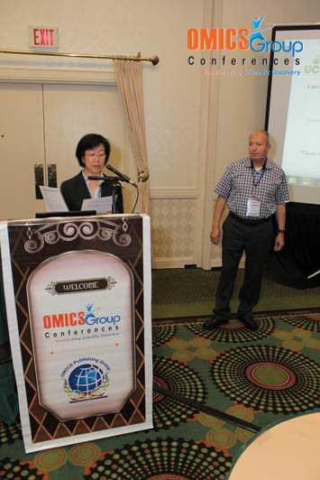 Yu Chen | OMICS International