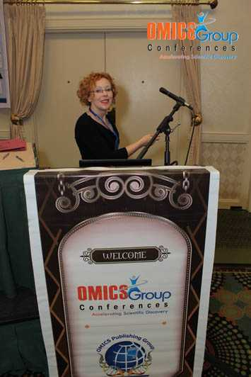 Kimberley C. Hall | OMICS International