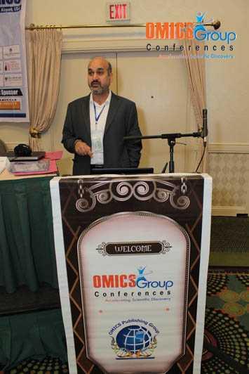 Ali Adibi | OMICS International