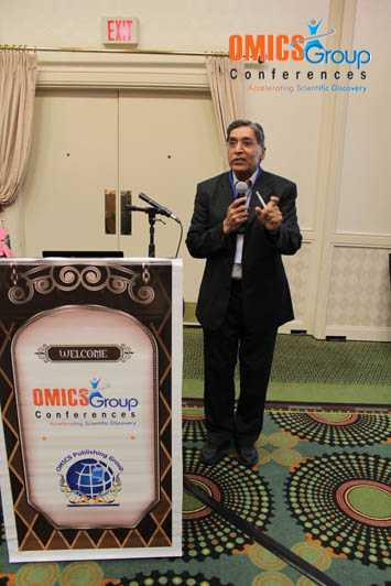 Mahi R Singh  | OMICS International