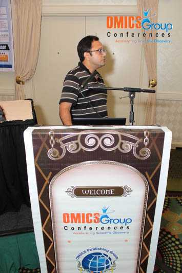 Ayan Ray | OMICS International