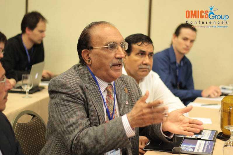 Devki N Talwar | OMICS International