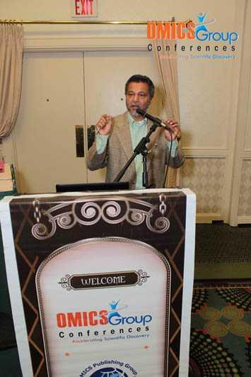 Mehdi Anwar | OMICS International