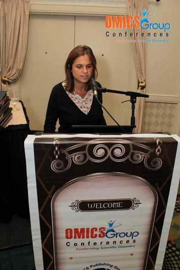 Juliette Mangeney  | OMICS International