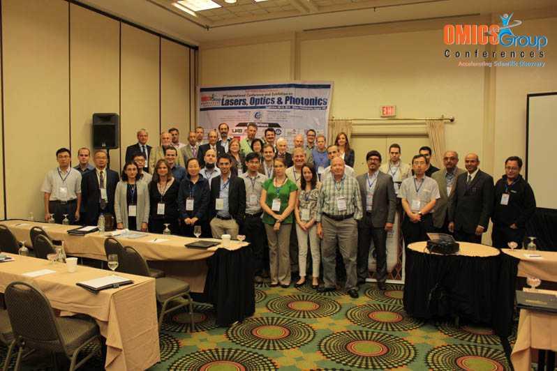 Matthew Grayson   OMICS International