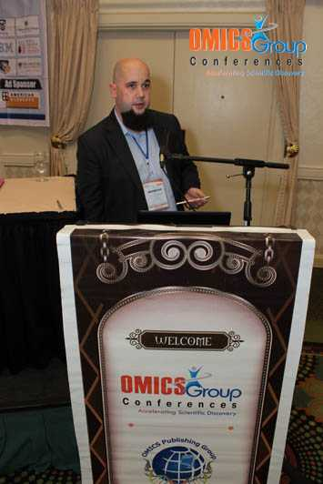 Adam Borzsonyi | OMICS International