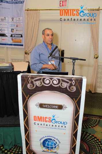 Mohammed Saad | OMICS International