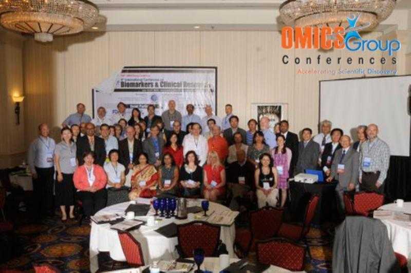 Shashi Amur | OMICS International