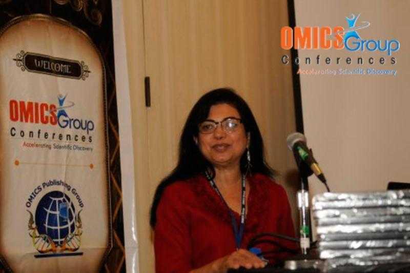 Geetika Chakravarty | OMICS International